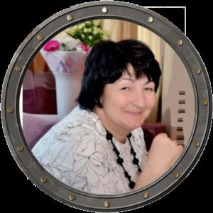 Анжелина Апресова