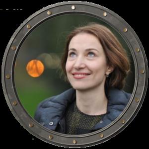 Оксана Русанова