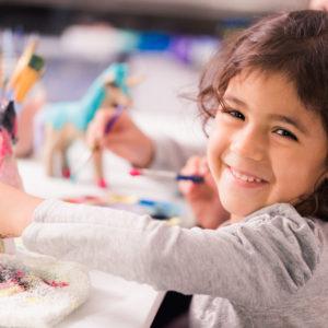 Изучаем признаки с детьми 3-4 лет