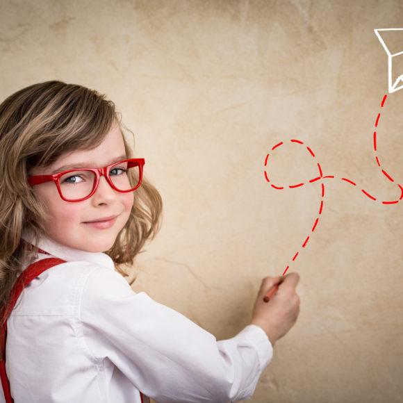 Креативность – дар свыше?