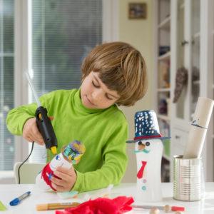 Тризобретатель 1 год. Курс для детей 7-8 лет